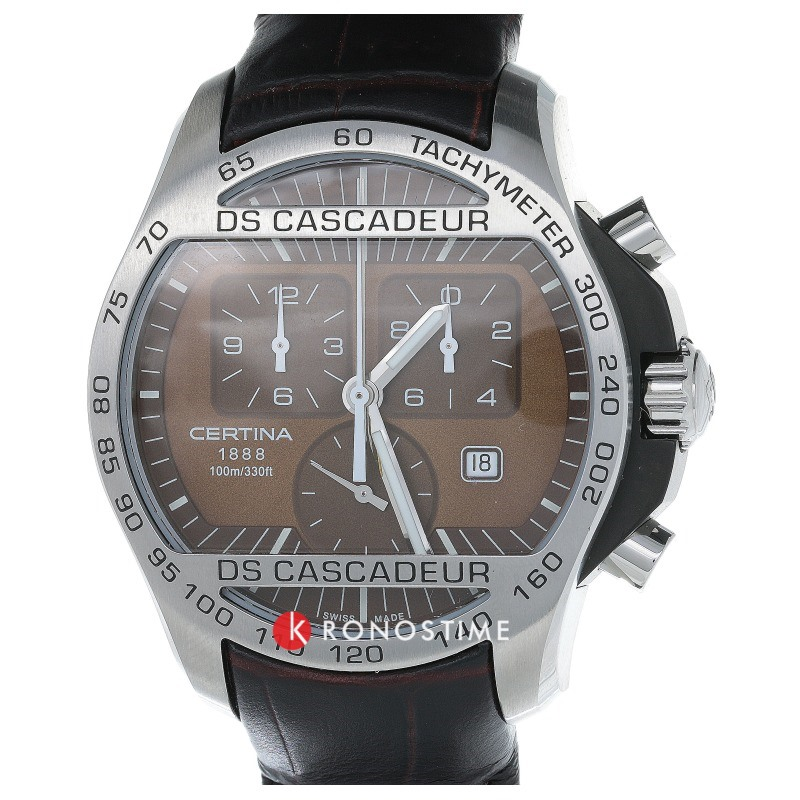 Фотография часов Certina DS Cascadeur C003.617.26.290.00_1